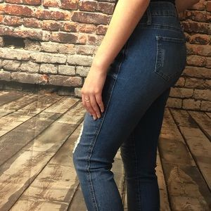 True Craft Jeans - True craft jeans ✰